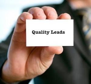 Quality Leads