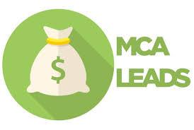 MCA Leads