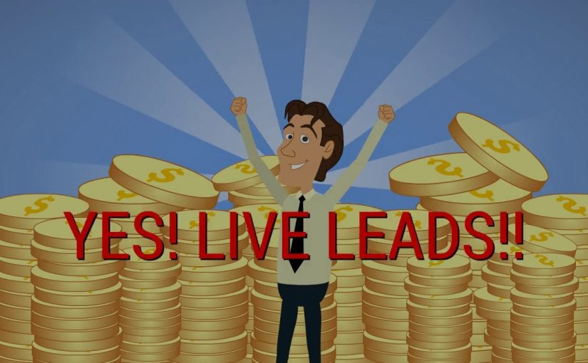 Live Transfer Leads Can Help You Get More Business. Learn How!