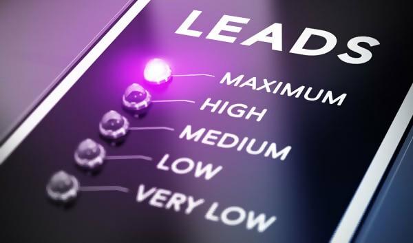 maximum leads