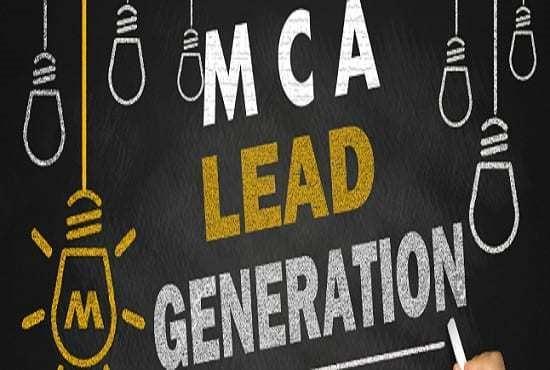 lead mca