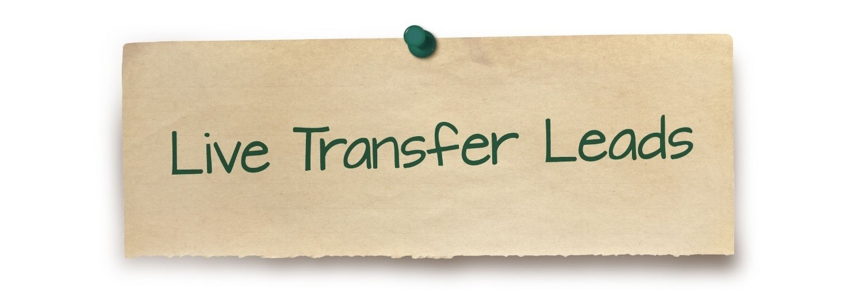 live transfer