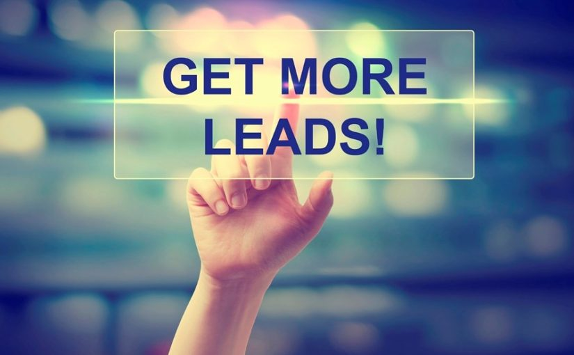 Profit Augmentation Through Strategic Lead Generation