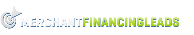 Merchant Financing Leads Logo